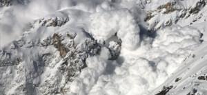 Schusslaui-Lawinenzug bei Zermatt, Foto: B. Jelk, 11.12.2018 via SLF