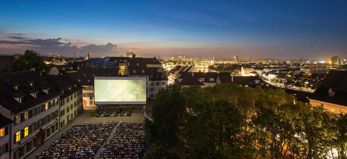 Allianz Cinema Basel