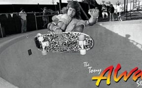 The Tony Alva Story