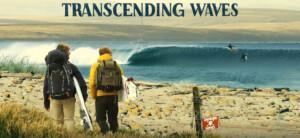 Transcending Waves by Gauchos del Mar