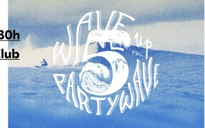 WaveUp Partywave Vol. 5