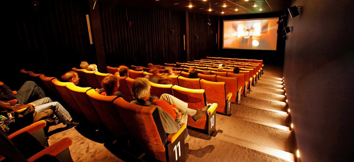 Bourbaki Kino, Luzern