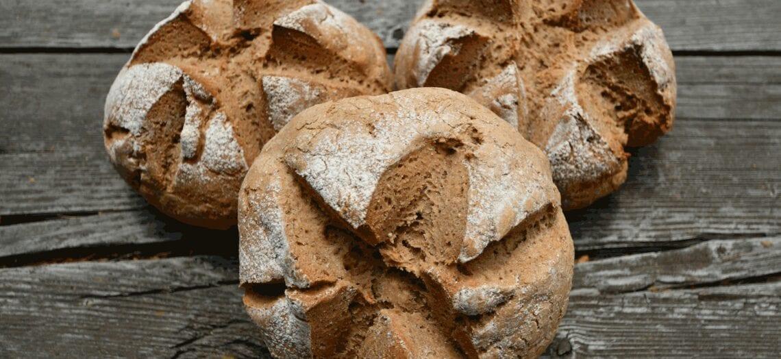 Oberwalder Brot