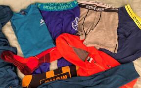 Funktionsunterwäsche - was ziehe ich drunter an beim Skitourengehen bzw. Splitboarden