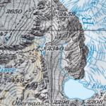 Kartenlesen - Geländeformen
