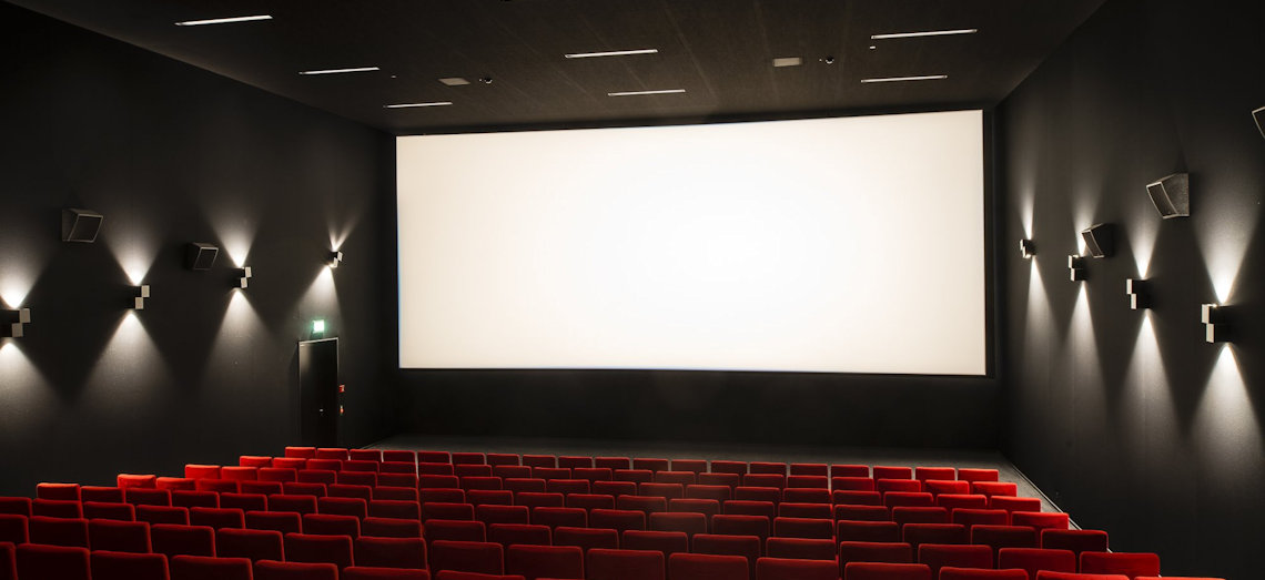 Kino Rex, Thun